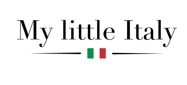 My Little Italy  – Epicerie Italienne